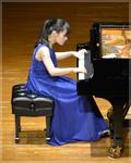 2017, 3/11 ピアノアカデミーコンクール 予選