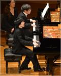 2017, 3/12 ピアノアカデミーコンクール 本選