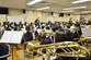 子ども音楽セミナー 吹奏楽教室 第1回