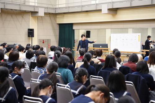 合唱セミナー2019.1.13-2