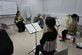 吹奏楽セミナー 楽器パート別講座(小学生)第1回